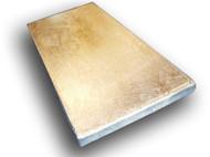 """APN-6 Aluminum Plate 3/4"""" X 6"""" X 12"""""""