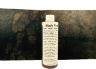 Patina Black Magic Solution