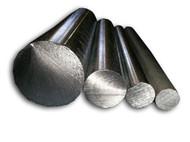 """Zinc Cast Rods - Price is Per Foot 3.5"""" Diameter"""