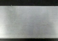 "Zinc Etching Plate - 6"" x 8"""