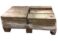 Pallet Bismuth Ingots 99.99%  1000 Pounds $5.49 per pound