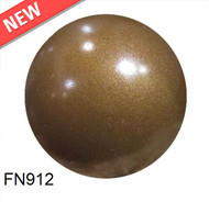 "French Natural High Dome - Head Size:7/16"" Nail Length:1/2"" - 1000 per box"