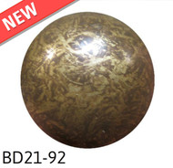 "Sandstone High Dome - Head Size:13/16"" Nail Length:5/8"" - 160 per box"