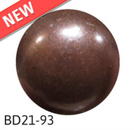 "Bronze High Dome - Head Size:13/16"" Nail Length:5/8"" - 160 per box"