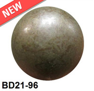 "Clayverde High Dome - Head Size:13/16"" Nail Length:5/8"" - 160 per box"