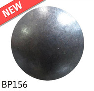 "Black Pearl Low Dome - Head Size:15/16"" Nail Length:5/8"" - 250 per box"