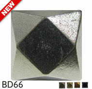"Square Nail - Head Size: 1/2"" Nail Length:1/2""- 100 per box"