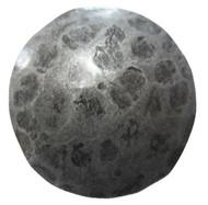 "EW120 - Carved Texture Circular Nail/Clavos Head - Head Size: 2"" Nail Length: 4/5"" - 10 to box"