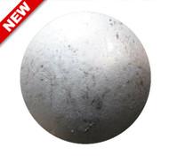 "Medium Dome Nail Head Size: 1.6"" Nail Length: 7/8"" - 25 per box"