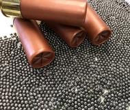 "Bismuth Shot #1 ( ~.16"" , 4.0 mm) Alloy For Reloading Shells 10# Bag - Made in USA"