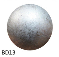 "High Dome Nail - Head Size:1/2"" Nail Length:1/2"" - 350 per box"
