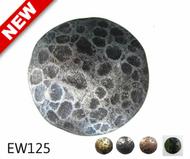 "Circular Nail/Clavos Head Carved Texture Detail  - Head Size: 2.32"" Nail Length: 7/8"" - 8 to box"