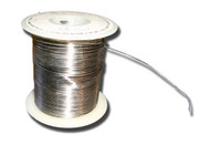 "Lead Impression Wire-0.040"" 99.9% - 5 Pound Spool (1.01 mm)  Clearance Checking"