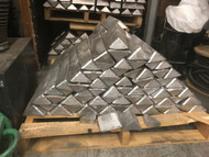 Pallet Recycled Lead Ingots  1000 Pounds $1.39 per pound