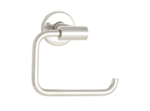 Rectangular Toilet Paper Holder by Seachrome | Satin Stainless | 'Coronado 711 Series' | 711-35
