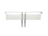 Seachrome 'Coronado 740 Series' Double Roll Paper Holder - 740-33-2