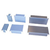 """8"""" Spacer for 12"""" Ramp Pair - Roll-A-Ramp"""