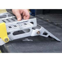 Pickup Tailgate Mounting Brackets - Roll-A-Ramp 3415
