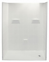 "Aquarius 60"" x 31"" 