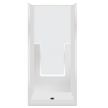 Shower Surround by Aquarius | Gelcoat | 36 x 36