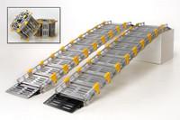 Roll-A-Ramp 9' x 12'' A11208A19 (pair ramp)