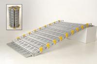 Roll-A-Ramp 7' x 36'' Ramp A13606A19