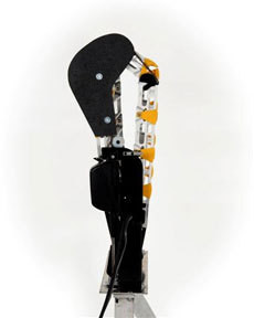 "Roll-A-Ramp 30"" Wide Power Power AutoFold™ Mini-Van Ramp w/ Wireless Remote Control | 7' x 30"" AF1-R"
