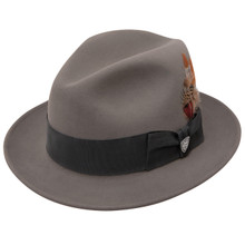 Dobbs Dayton Steel Firm Felt Hat