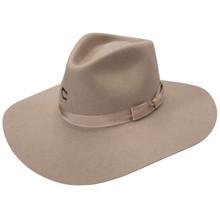 Charlie 1 Horse Highway Light Brown Western Hat