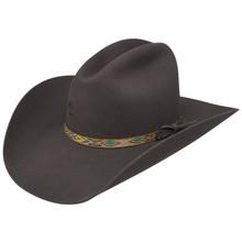 Charlie 1 Horse Runaway Gray Western Hat