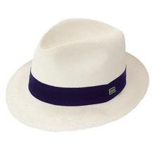 Dobbs Natural Straw Hat