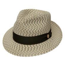 Stetson Whitehall Olive Straw Hat
