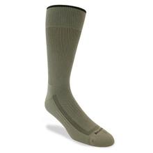 Remo Tulliani Dakota Taupe Dress Socks 311206
