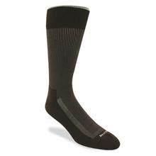 Remo Tulliani Dakota Brown Dress Socks 311213