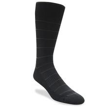 Remo Tulliani Chayton Black Dress Socks 315601