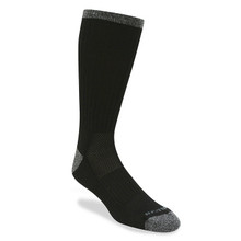 Remo Tulliani Taos Black & Grey Dress Socks 316001
