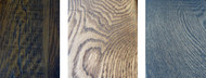 Stained Wood Sample