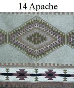 14 Apache