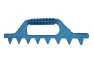 7 Frame Plastic Spacer Tool, Blue