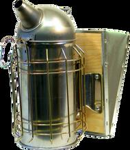 Smoke Stack Smoker (Domed Smoker)