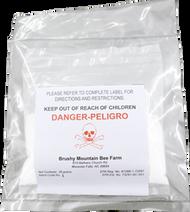Oxalic Acid, 35 Gram Pack