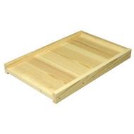 10 Frame HBF Solid Bottom Board