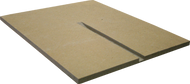 10 Frame Homasote Insulation Board for Wintering Inner Cover