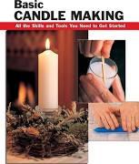 Basic Candle Making Book