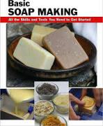 Basic Soap Making Book