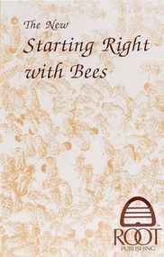 Starting Out With Bees Book