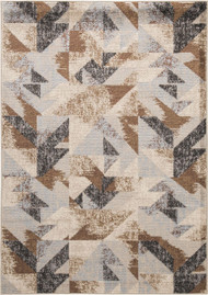 Jun Multi Large Rug