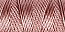 C-LON B-E-A-D C-O-R-D, #18 braided nylon multi-filament cord, 86 yards per bobbin, .5mm, blush, (1 large bobbin)