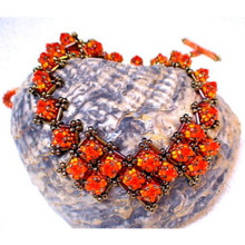 BLAZING BARNACLES NECKLACE INSTRUCTIONS DOWNLOAD, (1 unit)