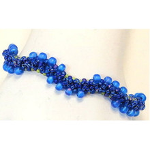 CURVY RIGHT ANGLE WEAVE BRACELET INSTRUCTIONS DOWNLOAD, (1 unit)